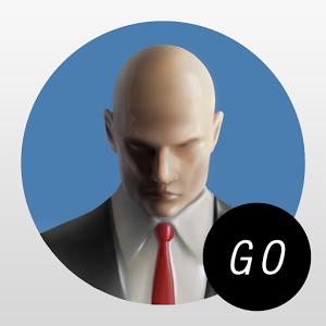 Hitman GO Icono