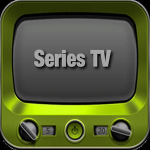 Series TV App