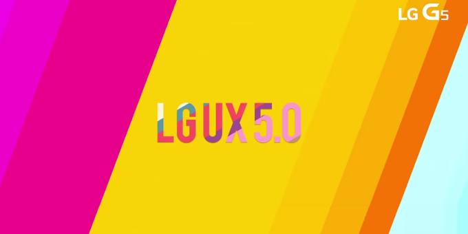 LG-UX-50