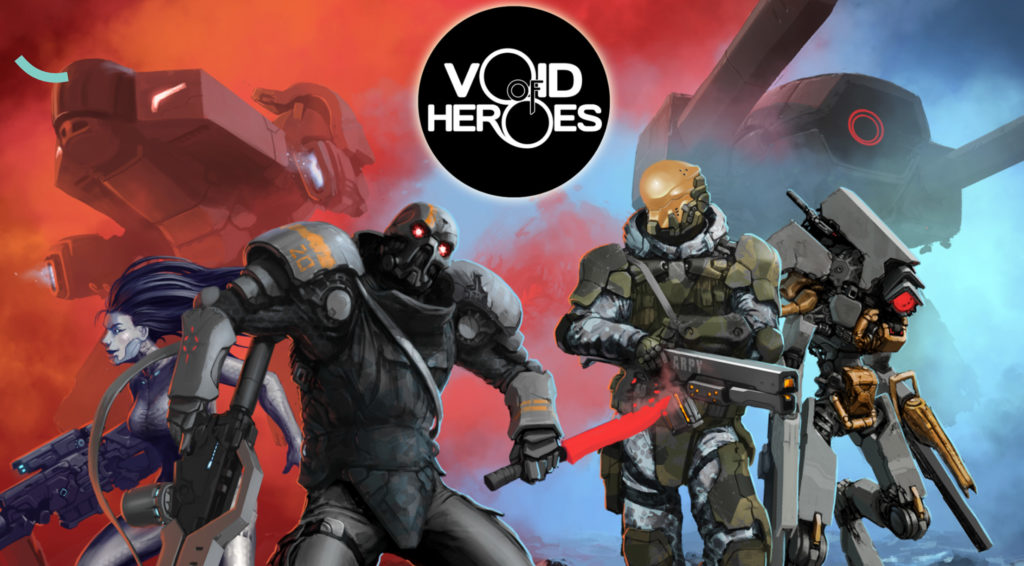Void-of-Heroes-Juego
